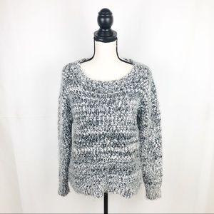 Joseph A. Trendy Chunky Super Soft Sweater